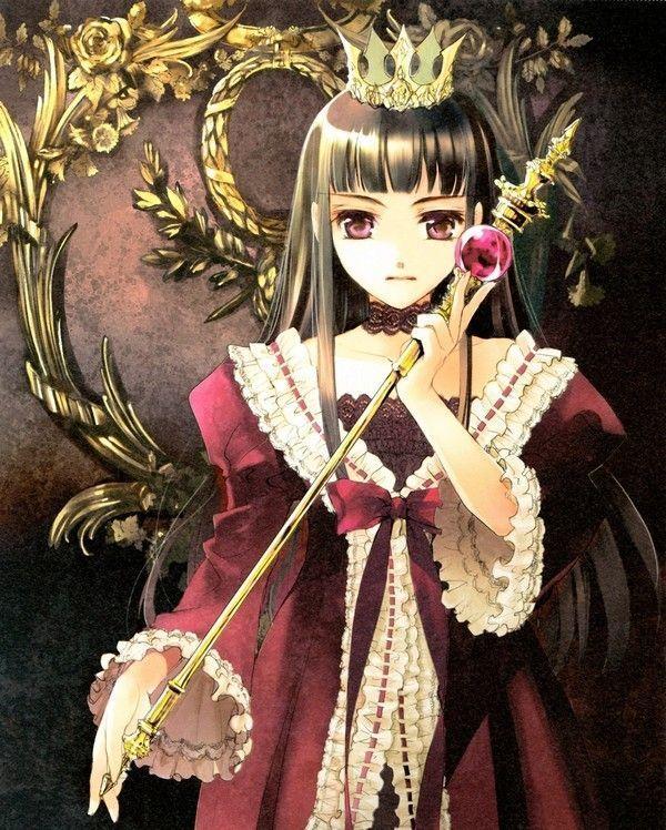 Princesse - Manga princesse ...